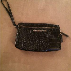 Liz Claiborne clutch wallet